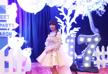 Sharon Sweet 17 by Jessica Huang