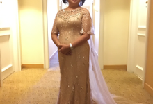 Mother of the Bride/ Groom by Jessica Huang