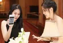 Riyan & Jessica Wedding by Undangin