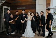 Wedding Jessica & Kevin by SHINE PLANNER & ORGANIZER