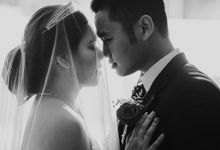 Wedding Jessica & Kevin by SHINE PLANNER & ORGANIZER