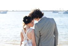 Australian Weddings by Silk Truffle Photography