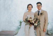 Weddings by Jethrotux