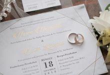 THE WEDDING OF YOSEA & CEIN by Alluvio