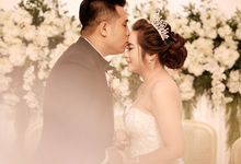 THE WEDDING OF YOSEA & CEIN by Alluvio