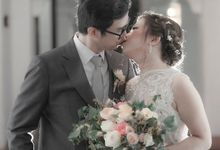 S + M - Wedding by Xion Pictura