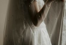 J + F - Wedding by Xion Pictura