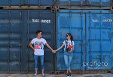 Wedding Of Elliot & Vania by Profiero Moments Creator