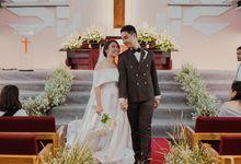 Joshua Granty Wedding by JET Wedding Organizer