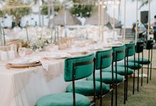 The Wedding of Jessica and Gerson by Glow Wedding & Event Planner