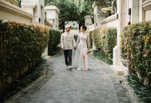 Viola and Jhayme Wedding by The Sakala Resort Bali