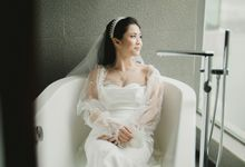 Johanes & Emi Wedding by Sincera
