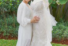 Wedding Of Jhony & Foiny by Ohana Enterprise