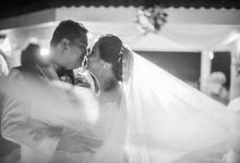 ERWIN + ELIZABETH Wedding by Mike Sia Photography