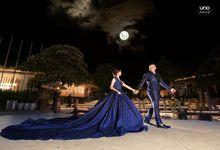Alvin & Lena by UNO PHOTOCRAFT