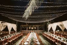 Jeeva Saba Beach Front Private Villa Wedding by Chroma Wedding
