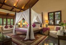 Jeeva Saba Beach Front Private Villa Wedding by Chroma Wedding