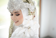 From Wedding Trina & Fandi by Jiewa Visual