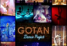 GOTAN Dance Project by GOTAN Dance Project
