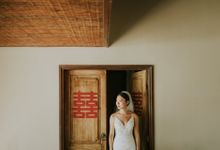 Jessie & Jerrod | Wedding by Valerian Photo