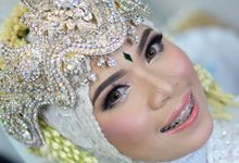 Pengantin Tradisional Aceh by Ginna Susant Makeup
