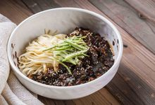 The authentic Korean food in Bandung by Wonjo Korean Barbeque Restaurant
