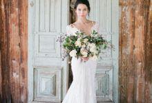 Beautiful Brides by Liv Lundelius Makeup