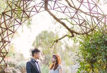 Jessica & Kenny - Love Story by Lena Lim Photography