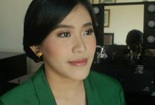 Make Up Party by Ditadyanti