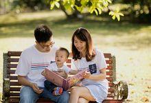 Yeemun & Family by Jeskie Photography