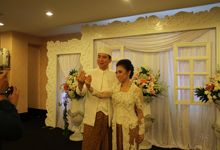 Pritha & Sugeng Blessing Ceremony by grandkemang Jakarta
