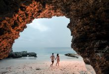Jed & Lyn - Bali Indonesia by Bogs Ignacio Signature Gallery