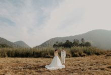 Prewedding of Johan & Lina by Huemince