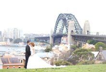 Sydney Prewedding Alfin & Fanny by Momenz Photography