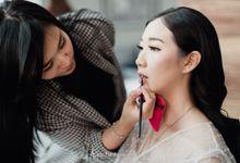 Wedding of Juming & Melieta by AS2 Wedding Organizer