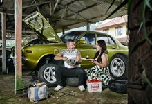 Ronald & Risma by Royal Photography
