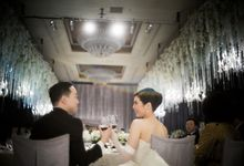 Jundy & Melisa Wedding by ANTHEIA PHOTOGRAPHY