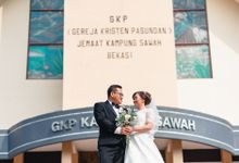 Wedding Benny & Lia by KianPhotomorphosis