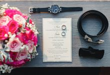 Wedding Asen & Sisca by KianPhotomorphosis