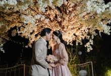The Wedding of Inez & Kanta at Aryaduta Hotel Lippo Village by Warna Project