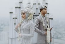 Traditional Wedding Beny & Mita at Westin Hotel Jakarta by Warna Project