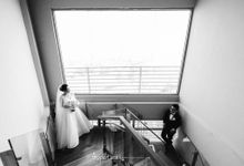 WEDDING JONATHAN & INDRI by ASPICTURA