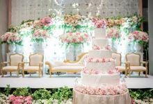 The Wedding Of Jo And Febianty by W The Organizer