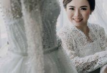 Wedding Ivan & Tiffany by joehanz_photography