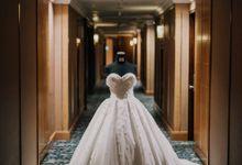 Wedding Amin & Cindy by joehanz_photography