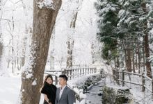 The Prewedding of Franco and Irene by BYON