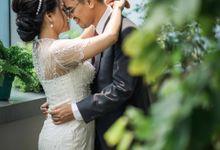 Wedding Puad & Dyna by joehanz_photography