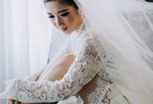 Wedding Daniel & Angel by joehanz_photography