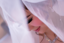 Wedding Yeffry & Lusi by joehanz_photography