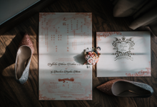 Wedding Ericsson & Ririn by joehanz_photography